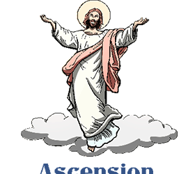 fête de l'Ascension